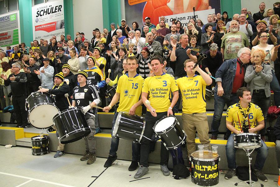 Sv Plauen Oberlosa Handball